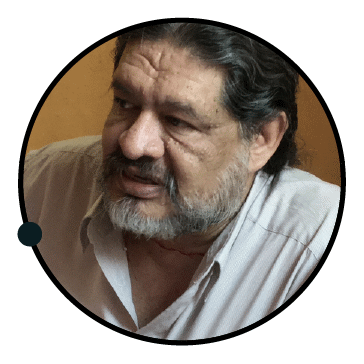 Manuel Cruz | Luis Manuel Cruz Barrera