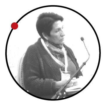 Marta Favila Flores