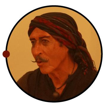 Salvador Diez Marina –ó Ismail Hjaniram el Seid–